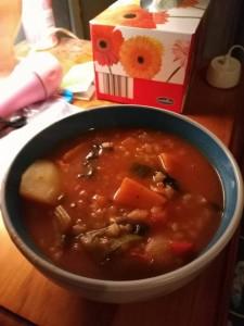 home-made-veggie-soup