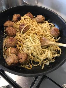 Italian meatballs 3