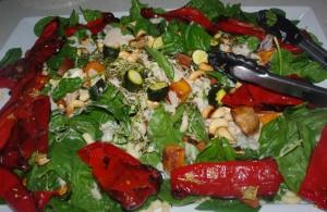 Light Salad 1