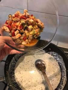Omelette 9