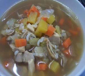 Soup C 1