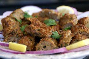 Steam Kabab
