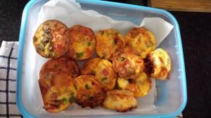 vegie-muffins