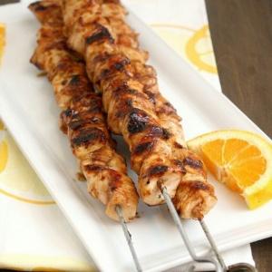 kabab chicken