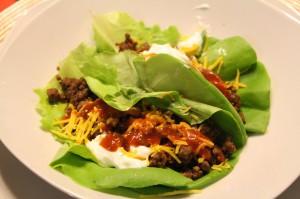 lettuce-taco