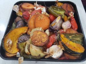 roast veg 1