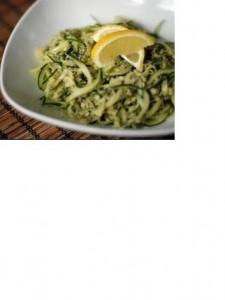 zuccine pasta