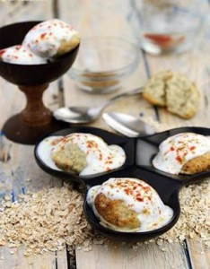 oats-and-dal-dahi-vada