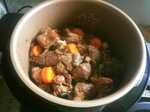 slow cooked meat 2