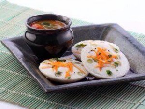 WHEAT RAVA IDLI 2