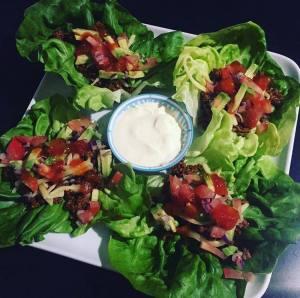 wrap lettuce 4