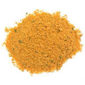 TEX MEX SEASONING